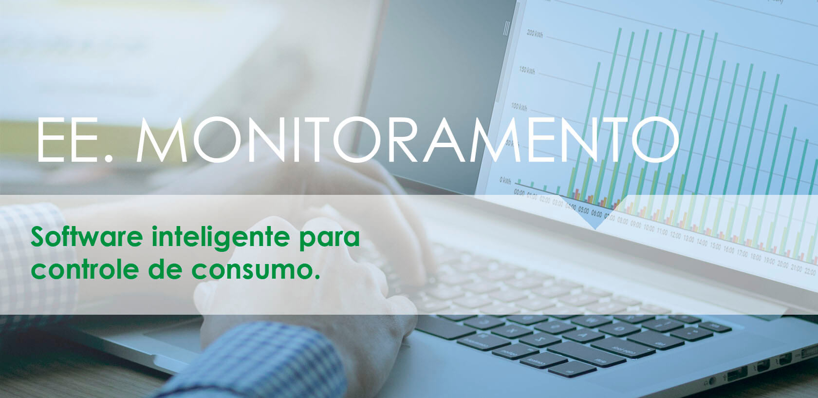 Monitoramento: Energyefficient